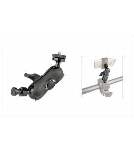 KUPO KS400 KNEECAP/BALL HEAD WITH/HEX