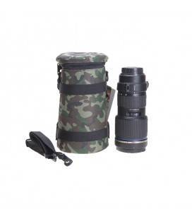 EASYCOVER LINSENHALTER 110X230MM (CAMOUFLAGE)