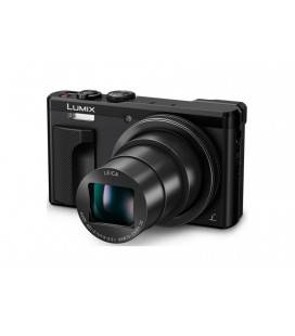 PANASONIC LUMIX TZ80 (4K) NERO