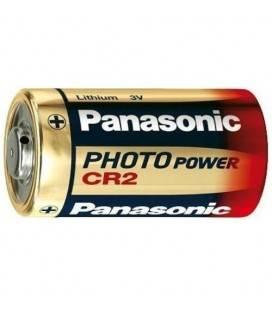 PANASONIC PILA CR2 PHOTOGRAPHIE SPÉCIALE