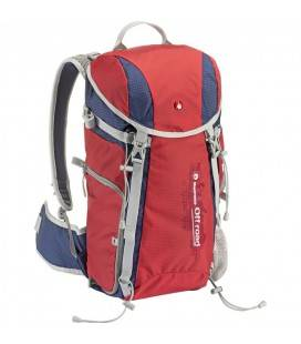 MANFROTTO RUCKSACK OFFROAD WANDERER 20L ROT