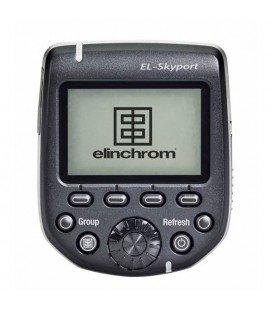 ELINCHROM TRANSMISOR EL-SKYPORT HS PLUS PARA SONY