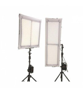 NANGUANG LED 2 PANEL KIT BICOLOR Y FLEXIBLE - CNST288X2
