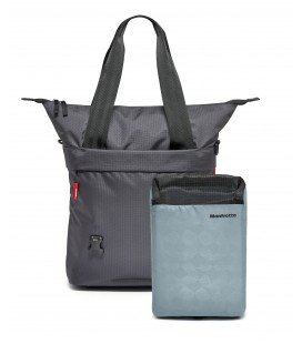 MANFROTTO BORSA 3 IN 1 CARICABATTERIE MANHATTAN 20