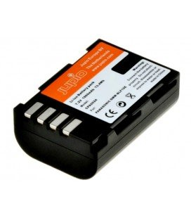 JUPIO BATTERY FOR PANASONIC DMW-BLF-19E 1860MAH