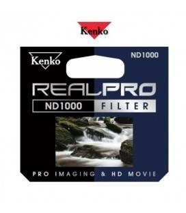 KENKO REAL FILTER PRO ND1000 10 ÉTAPES 52MM