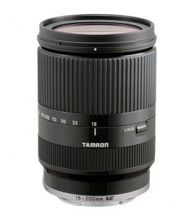 TAMRON 18-200 f/3,5-6,3 DI 3 VC NEX FOR SONY BLACK