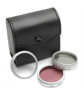 DIGITAL CONCEPTS KIT DE FILTRO 67MM  (UV/FLD/PL)