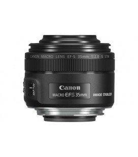 CANON EF-S 35MM F2.8 MACRO IS STM + FREE 1 YEAR MAINTENANCE VIP SERPLUS CANON