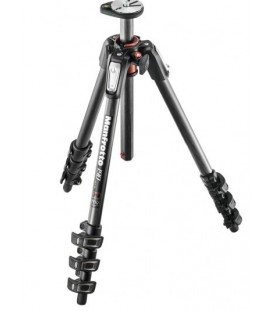TREPPIEDE IN CARBONIO MT190CXPRO4 MANFROTTO  MT190CXPRO4
