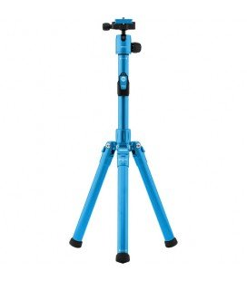 MEFOTO TRIPOD KIT KIT BACKPACKER AIR KIT BLEU
