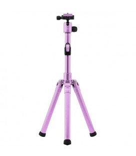 MEFOTO TRIPOD KIT KIT BACKPACKER AIR KIT  PURPURA