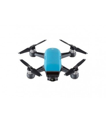 DJI SPARK FLY MORE  COMBO-  BLANCO