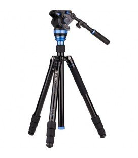 BENRO AERO 7 TWIST TRIPOD WITH S7 KNEECAP