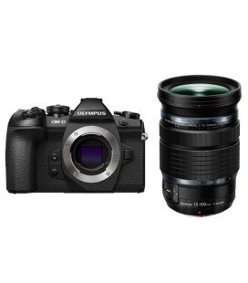 OLYMPUS OM-D E-M1 MARK II + 12-100MM F4.0 IS PRO + 350€ CASHBACK DE OLYMPUS