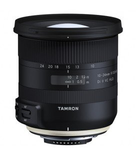 TAMRON 10-24MM F/3.5-4.5-4.5 DI II VC HLD CANON