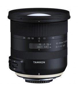 TAMRON 10-24MM F/3.5-4.5-4.5 DI II VC HLD NIKON