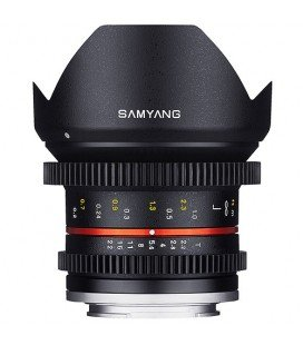 SAMYANG 12MM T2.2-22 CINE NCS CS SONY E