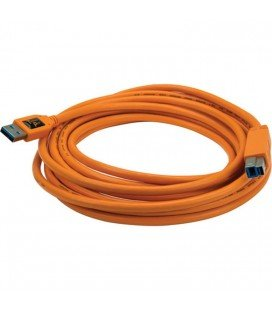 TETHER TOOLS CABLE USB 2.0 MALE TO MALE B 40CM (CU5451)