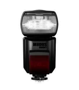 HAHNEL MODUS 600RT FLASH DE NIKON