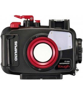 OLYMPUS CARCASA SUBMARINA PT-058 DE TOUGH  TG-5