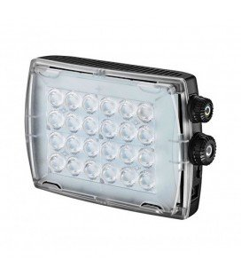 TORCIA MANFROTTO CHROMA 2 LED TORCIA