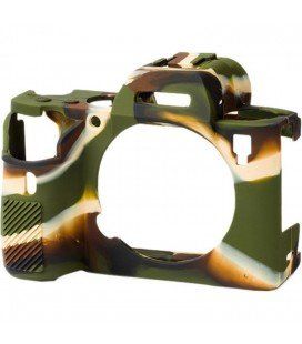 HOUSSE DE PROTECTION EASYCOVER POUR SONY A9 CAMOUFLAGE