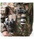 COTTON CARRIER ARNES G3 147 - CAMUFLAJE