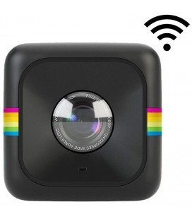POLAROID CUBE + STREAMING EN VIVO NEGRO