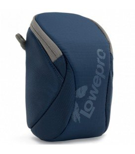 LOWEPRO DASHPOINT 20 COUVERTURE BLEUE