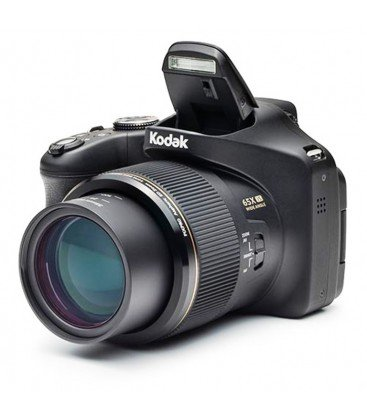 KODAK PIXPRO AZ652 65X ZOOM FULL HD