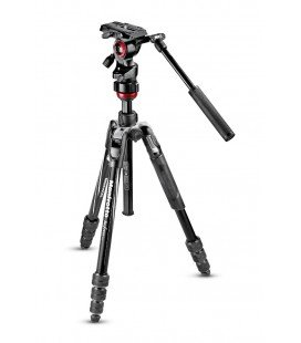 MANFROTTO BEFREE LIVE TWIST AVEC GENOUILLÈRE