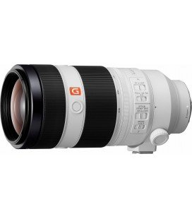 SONY 100-400mm f4,5-5,6 GM OSS E MOUNT