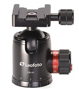 LEOFOTO DB-40 40MM ROTULA ARCA 40MM ARCA/RSS