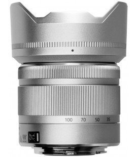 PANASONIC LUMIX G VARIO 35-100MM F/4.0-5.6 PLATA