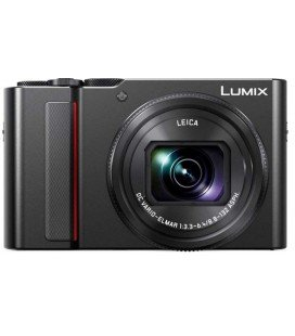 PANASONIC TZ200K/S LUMIX 4K BLACK