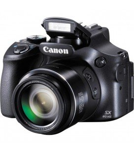 CANON SX60HS POWERSHOT FULL HD