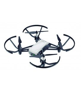 DJI RYZE  DRONE TELLO  720P BLANC