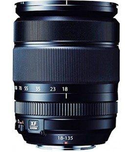 FUJIFILM OBJECTIVE FUJINON XF 18-135mm F3.5-5.6 R LM OIS WR