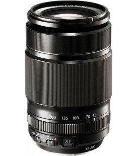 FUJIFILM OBJETIVO FUJINON XF 55-200mm F3.5-4.8 R LM OIS + €100 DESCUENTO DIRECTO