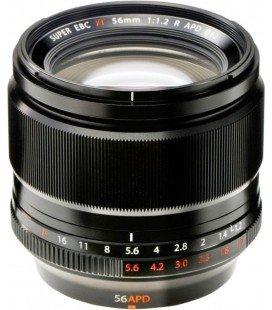FUJIFILM FUJINON XF56mmF1.2 R APD (FILTRO DE APODIZACION) + €150 DESCUENTO DIRECTO