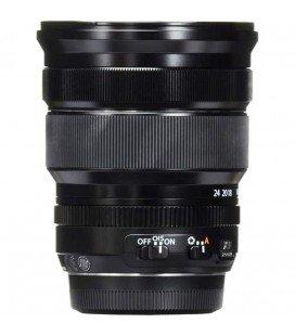 FUJIFILM FUJINON XF 10-24mm F4 R OIS + €150 DESCUENTO DIRECTO