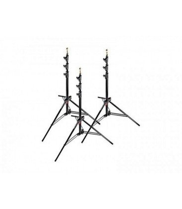 MANFROTTO MASTER STAND 3 PACK 1004BAC3 - PIE DE ESUTUDIO