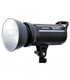 GODOX DS300II SISTEMA FLASH DA STUDIO X