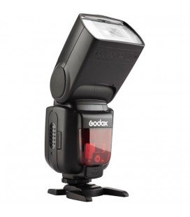GODOX  TT600S GN60 FLASH SONY + DIFUSOR