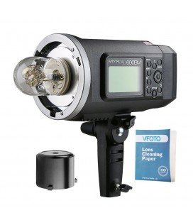 GODOX AD600BM HSS FLASH STUDIO