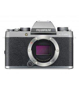 FUJIFILM X-T100 CUERPO PLATA
