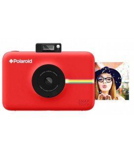POLAROID SNAP TOUCH (INSTANTANEA) RED