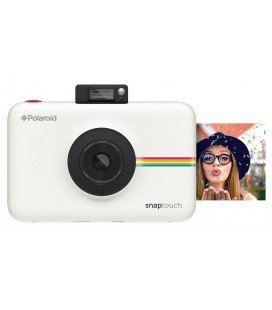 POLAROID SNAP TOUCH (INSTANTANEA) WHITE
