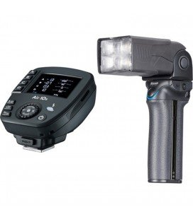 NISSIN  MG10 + AIR 10S FLASH CANON SANS FIL SANS FIL